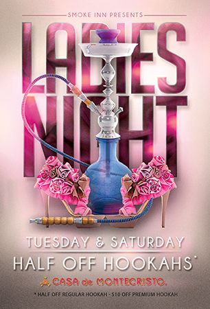 Ladies-Night-Flyer