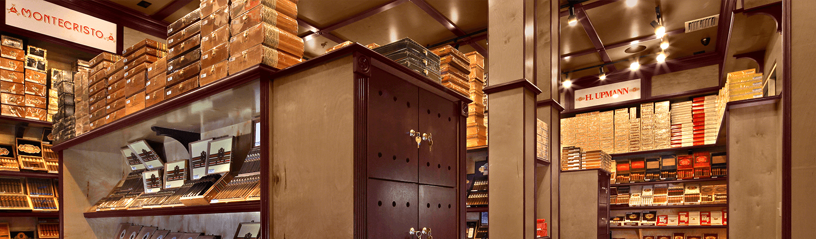 Smoke Inn Cigars Boynton Beach Humidor
